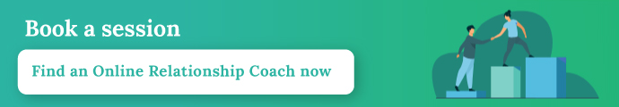 Book a session with an online relationship coach